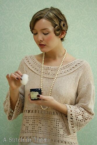 Ravelry: Have You Made a Jumper Yet? pattern by Susan Crawford