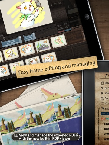 how to create educational software