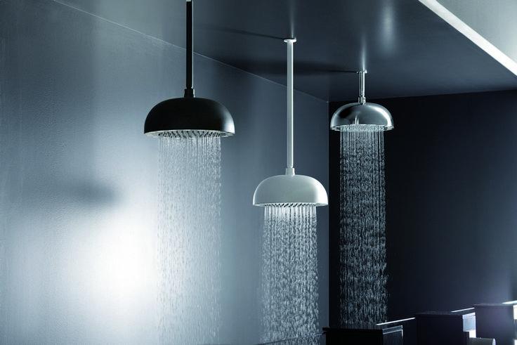 Cristina Rubinetterie - Shower & Bath Systems - Dynamo Shower