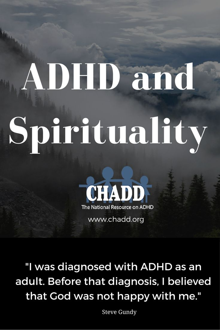 ADHD symptoms and holiday services don't often mix well. Whatever your faith tradition, stories of how other parents and adults cope offer helpful tips and hope.