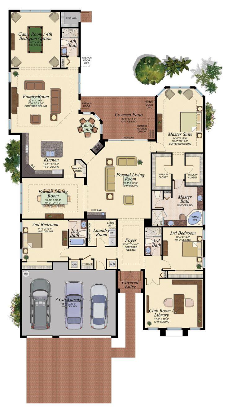 plan electricit maison ventana blog. Black Bedroom Furniture Sets. Home Design Ideas