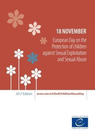 Όταν ένα στα πέντε παιδιά στην Ευρώπη πέφτει θύμα κάποιας μορφής σεξουαλικής βίας, το λιγότερο που πρέπει να κάνουμε είναι να κινητοποιηθούμε ώστε να εξαλείψουμε αυτή την οδυνηρή πραγματικότητα.…