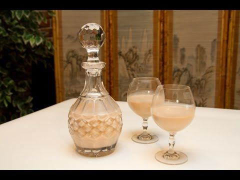 Crema de Whisky al Estilo Baileys Irish Cream - YouTube