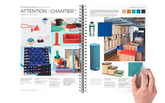 Peclers: Trends 2014 2015, Peclers A W, Moodboard, And In 2013 14, Color Trends, 2013 14 Trends