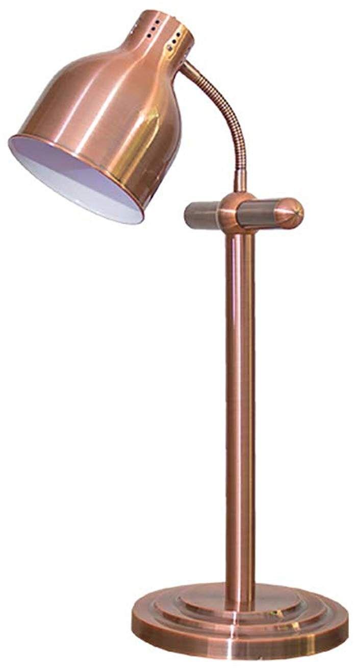Wensa Lampe Commerciale De La Chaleur Des Aliments Lampe