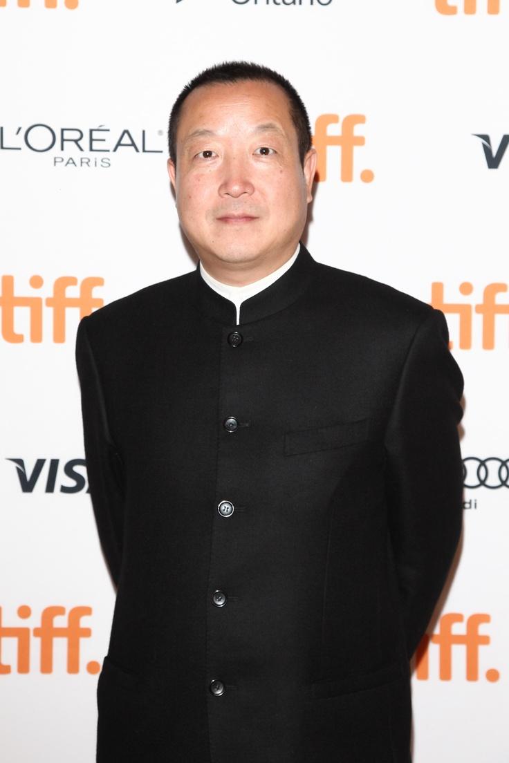 Fu Hongxing - Director, China Film Archive