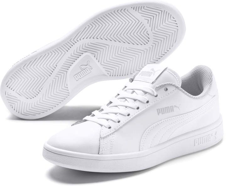 scarpe puma ragazza bianche