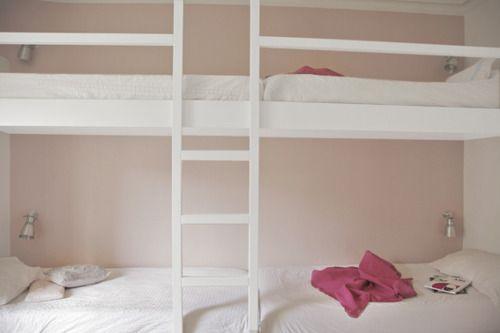 Kids room private apartment in Barcelona ©INTSIGHT