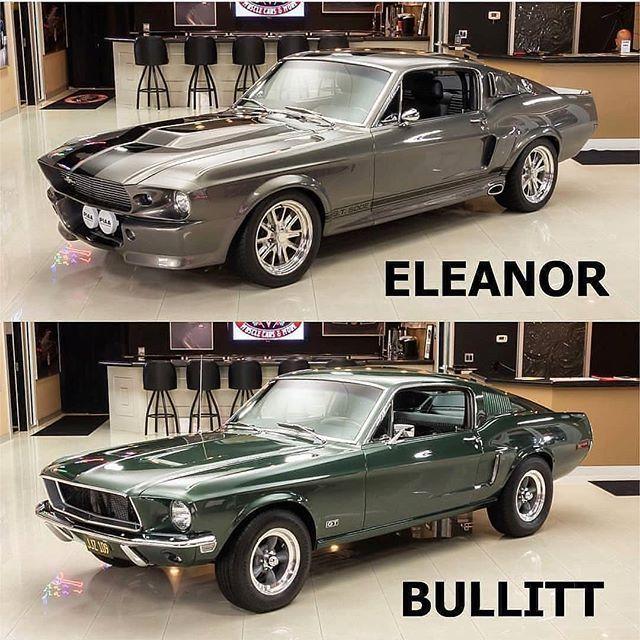 25 +> Choose one !? Phot Thomas Photsios .. #Classic #Classic #Classic #Classic …  – Schöne Pony's/Cars Mustang