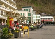 People who enjoy collecting passport stamps are able to get an official Liechtenstein Tourist Office stamp at the Tourist Information office which located in Main Square.