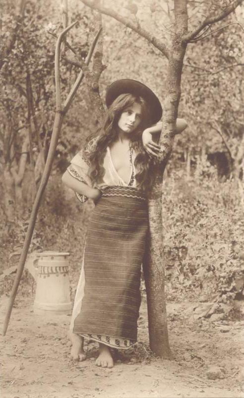 1913, Romania, Urlati