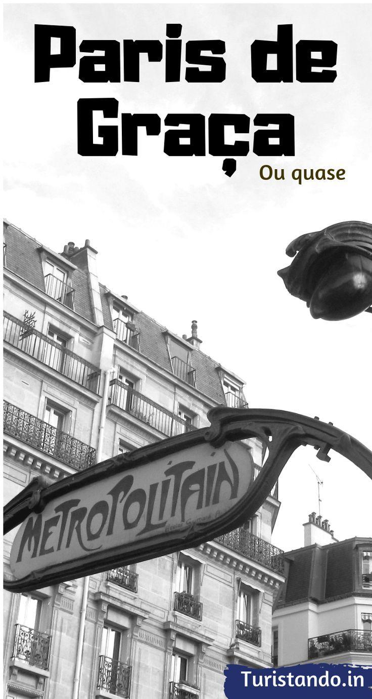 36 atrações imperdíveis em Paris (super guia com mapa)   – Recommend a Travel Destination!