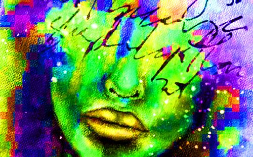 1000 id es propos de peindre des palettes sur pinterest artisanat de palettes palette de for Peinture murale argentee