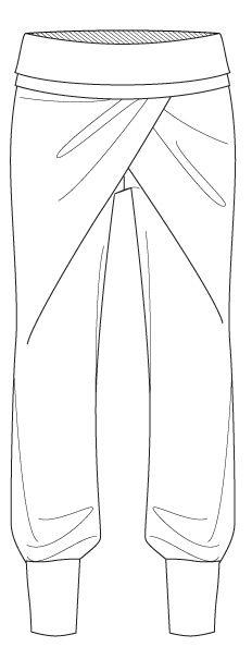 طراحی لباس اصلی
