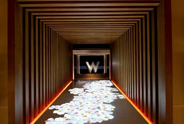 New W Hotel Koh Samui In Thailand | 1 Decor