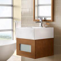21 Best Vanity Cabinets Images On Pinterest Bathroom Cabinets Bathroom Vanity Cabinets And