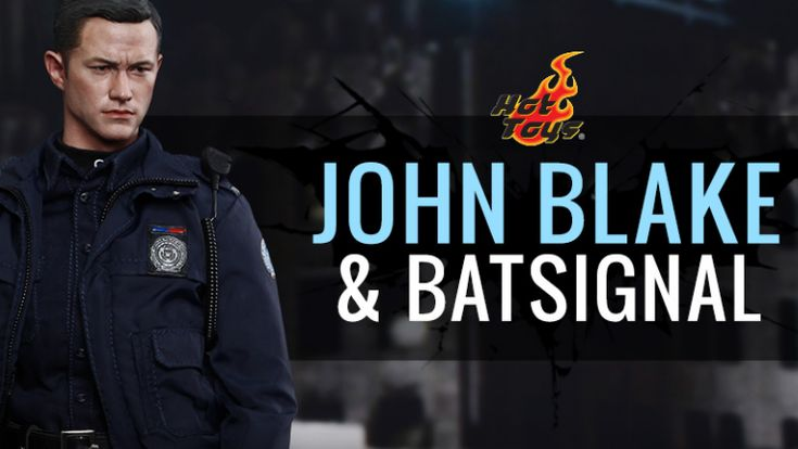 Sideshow - Win a John Blake with Bat-Signal 1/6 Scale Figure Set - http://sweepstakesden.com/sideshow-win-a-john-blake-with-bat-signal-16-scale-figure-set/