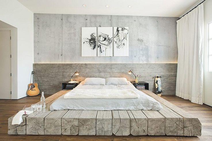 52 best Come arredare la camera da letto images on Pinterest