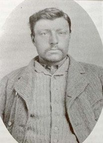 """Michel Dumas, Metis Resistance Fighter, Member of Buffalo Bill's Wild West Show, 1849-1901 