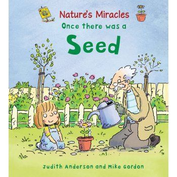 This book introduces children to the natural life cycle of plants with clear, friendly texts and illustrations