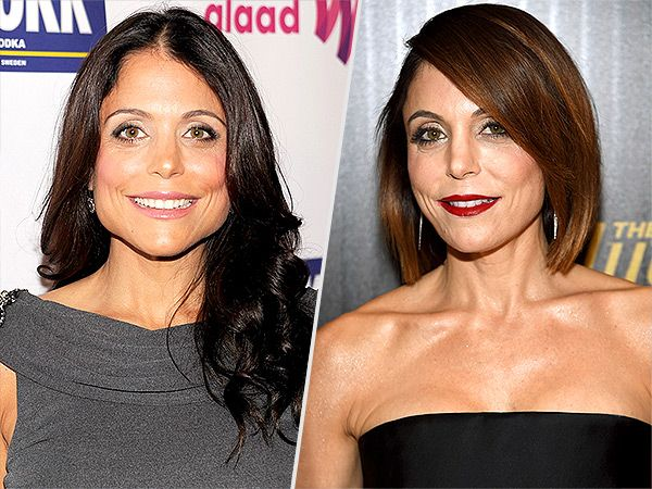 Bethenny Frankel On Plastic Surgery I Have Not Had Anything Done Botox Face Shapes Jaw Reduction Surgery