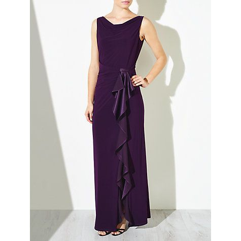Buy John Lewis Darielle Sleeveless Jersey Maxi Dress Online at johnlewis.com