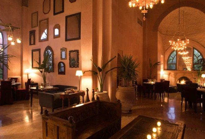 Les Deux Tours hotel - Marrakech, Morocco - Smith Hotels