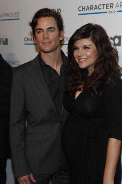 Matt and Tiffani, lovely!