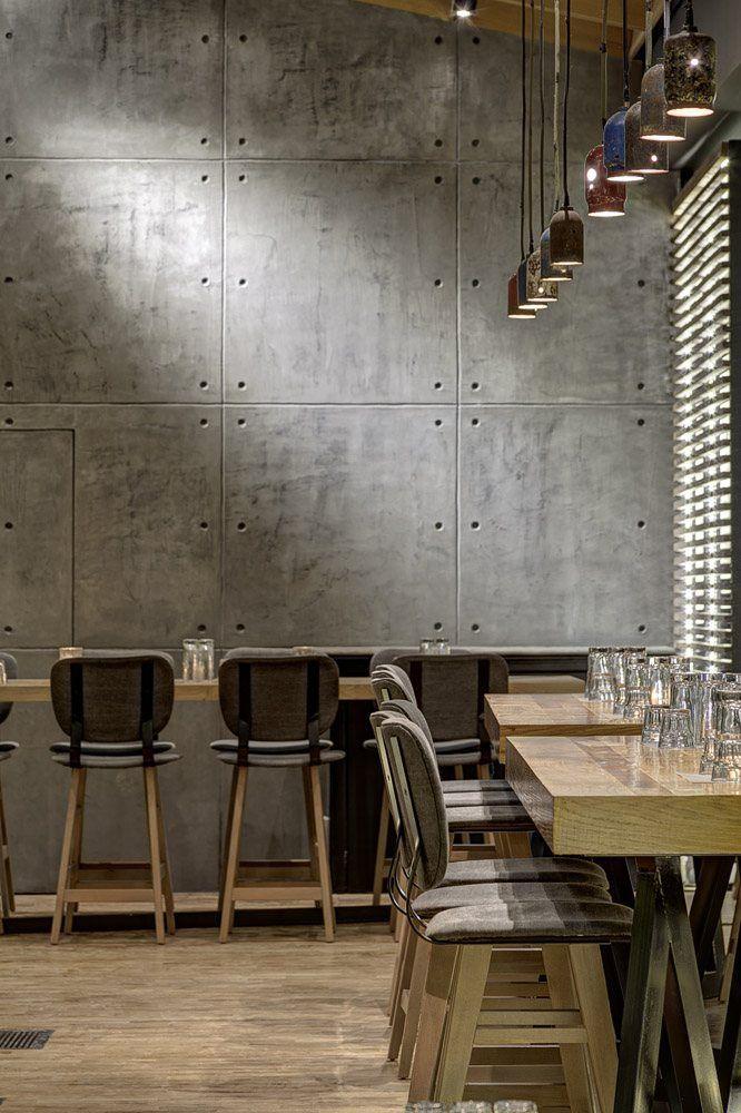 25+ best Small restaurant design ideas on Pinterest   Cafe design ...