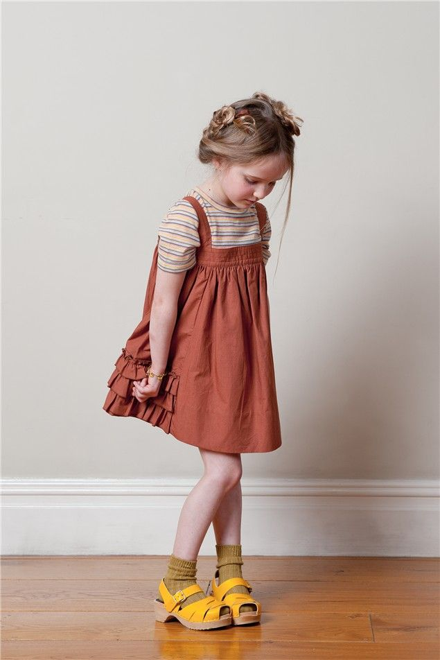 Caramel Baby & Child SS11 Collection - Page 6 - Fashion news - Junior