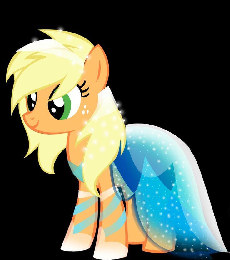 Applejack   My little pony applejack, Little pony, Mlp my
