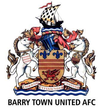 Barry Town United F.C. ~ Wales