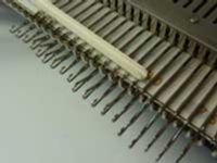 Fine Knit Bar - Close Knit Bar Tutorial For All Knitting | Machine Knitting Tutorial
