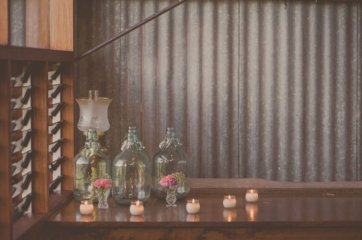 The little touches! #tocalhomestead is the perfect rustic/vintage wedding venue!  #rustic #vintage #wedding #huntervalleywedding www.tocalhomestead.com.au