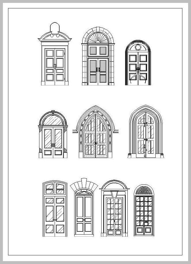 ボード アンティーク 窓 のピン