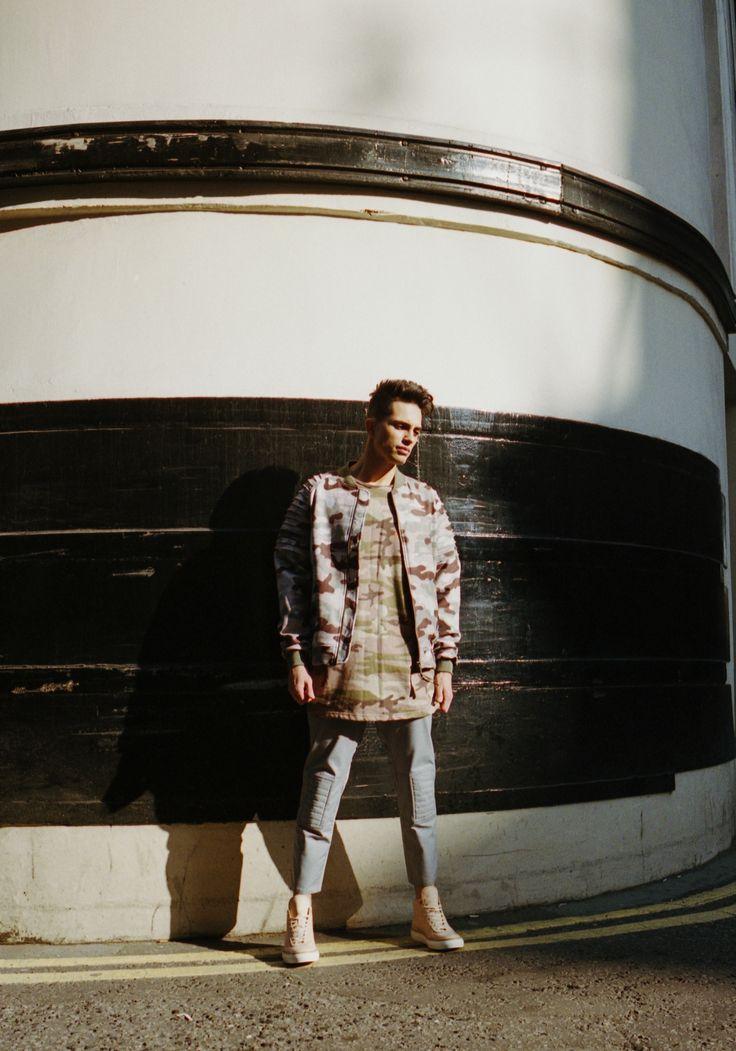 #Music #fashion Puzzle for Carbon Copy Magazine