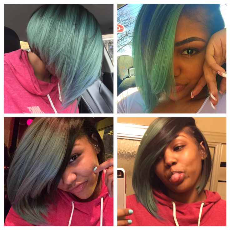 French Bob Weave Hairstyles