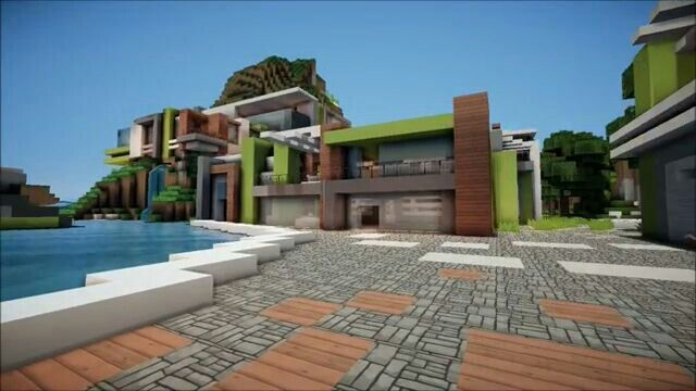 232 best images about emily on pinterest mansions for Modern house keralis