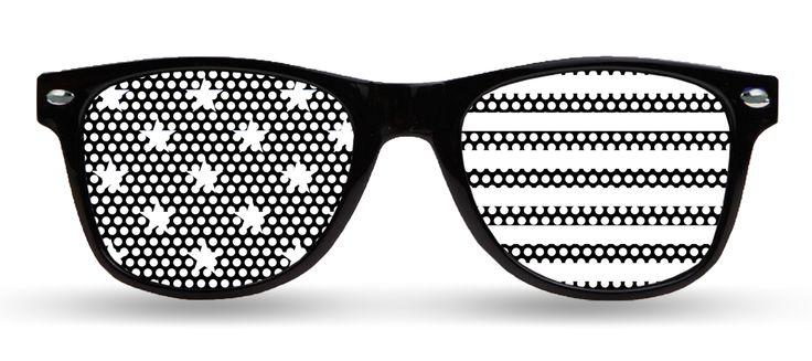 LoudLenses® Originals Retail USA Black