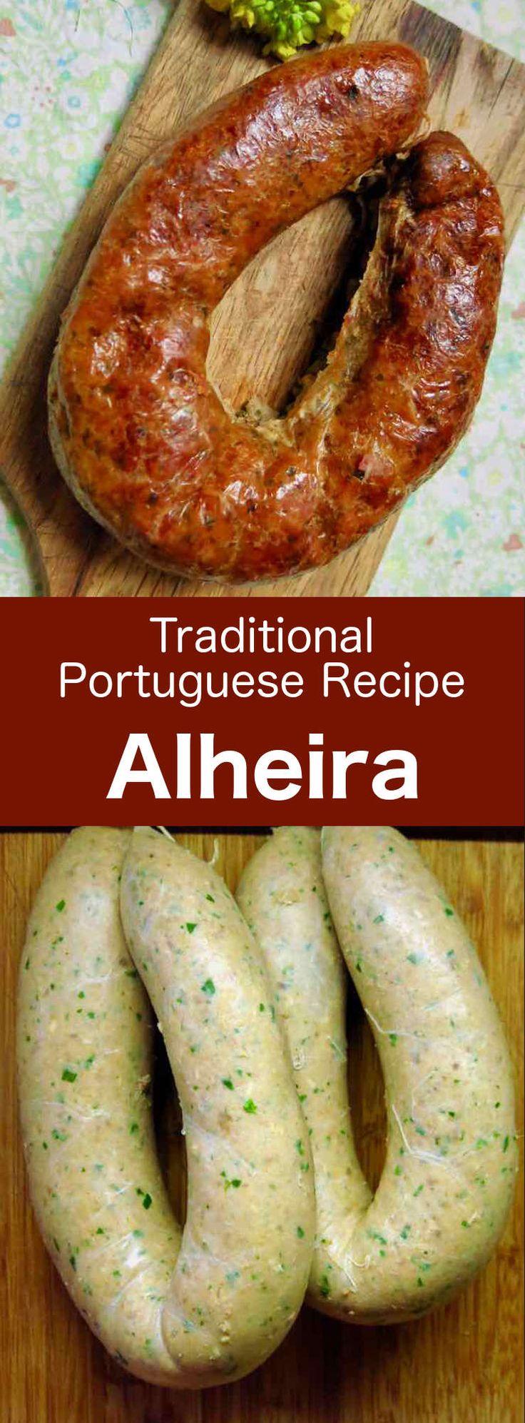 Portuguese Recipes, Stuffed Hot Peppers, Food