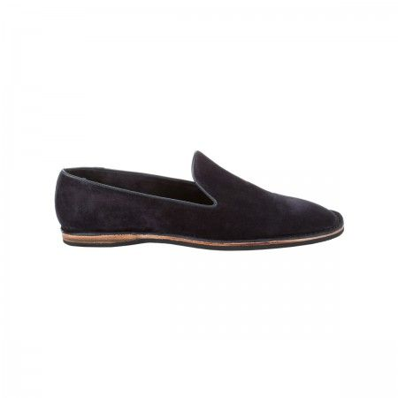 Lacrom - Maria Biandr - Luciano Unisex encrust slippers.