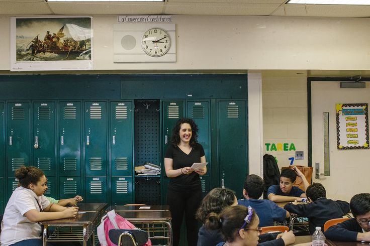 Beyond the Birds and the Bees: Surviving Sex Ed Today (NPR article on sex ed focusing on a 6th grade class in the Bronx)
