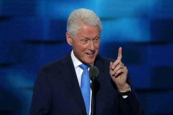 Watch: Bill Clinton's DNC speech