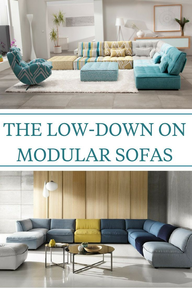 An Introduction To Modular Sofas Darlings Of Chelsea Modular Sofa Modular Sofa Uk Luxury Sofa