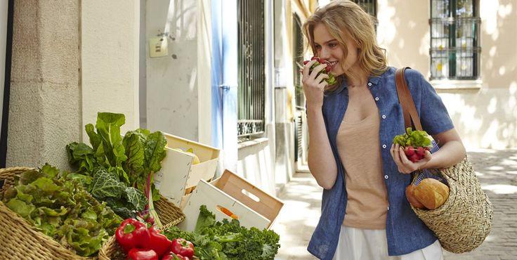 5 combinaciones de alimentos súper nutritivas