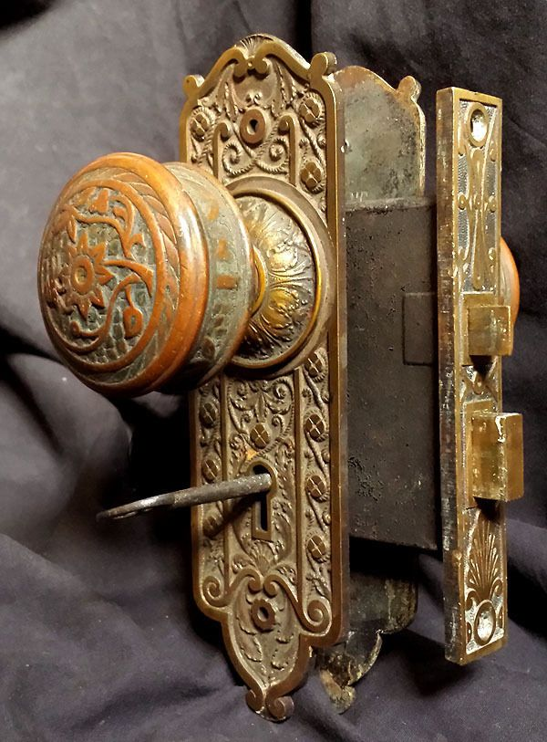 320 Best Images About Antique Door Hardware On Pinterest