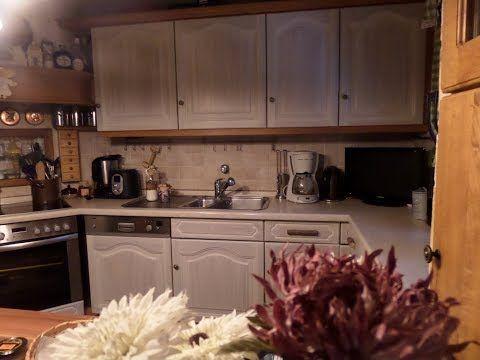In Meinem Tutorial , Zeige Ich Dir Wie Du Selbst Deine Küche NEU Gestalten  Kannst, Für Ganz Wenig Geld Und Leicht Gemacht. Tipps Und Tricks,.