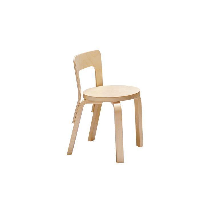 Artek N65 Children's Chair