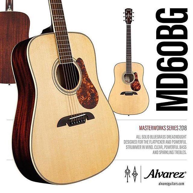 Repost From Alvarez Guitar Alvarez Masterworks Are Stunning Professional Guitars Displaying A Construction And A Guitar Tuners Guitar Custom Acoustic Guitars