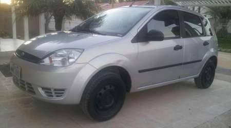 Ford Fiesta 1.0 8V Flex/Class 1.0 8V Flex 5p 2007 Gasolina Campo Limpo Paulista SP | Roubados Brasil